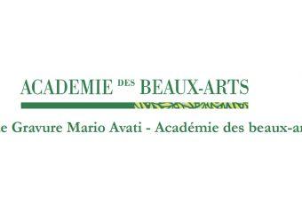 ▷31/07 – Prix de Gravure Mario Avati – Académie des beaux-arts