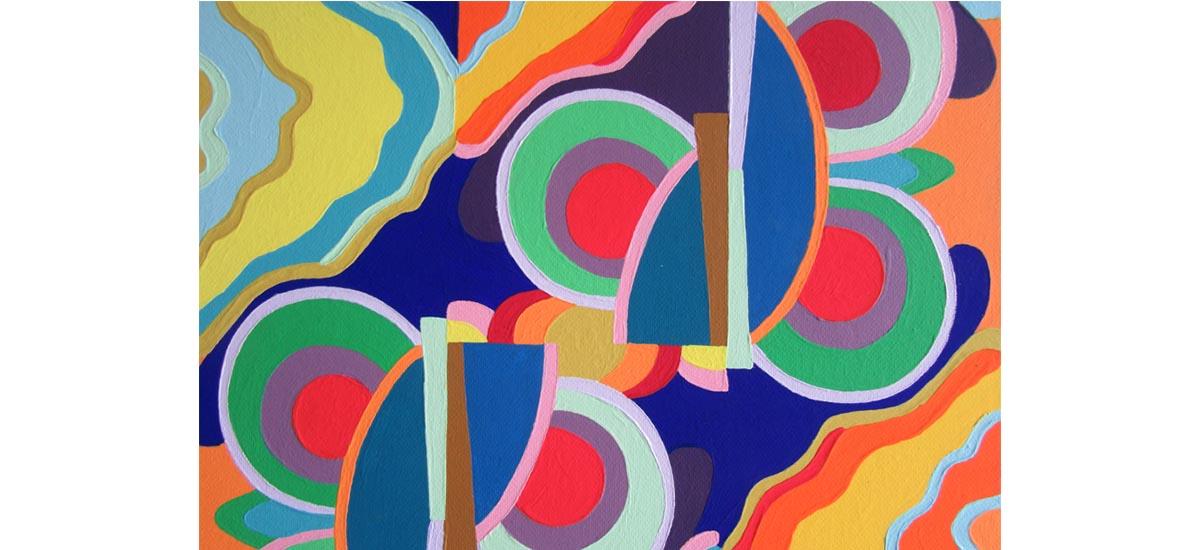 Anne-Sophie Convers – restitution de la résidence – 26, 29 & 30/06 – L'attrape-couleurs, Lyon