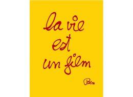 Ben et ses invités – La vie est un film – 14/06 au 19/10 – Le 109, Nice