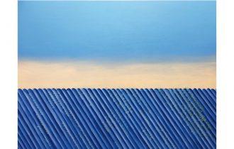 Claire Nicolet – Sur la terre radieuse – 26/06 au 20/07 – Under Construction Gallery, Paris