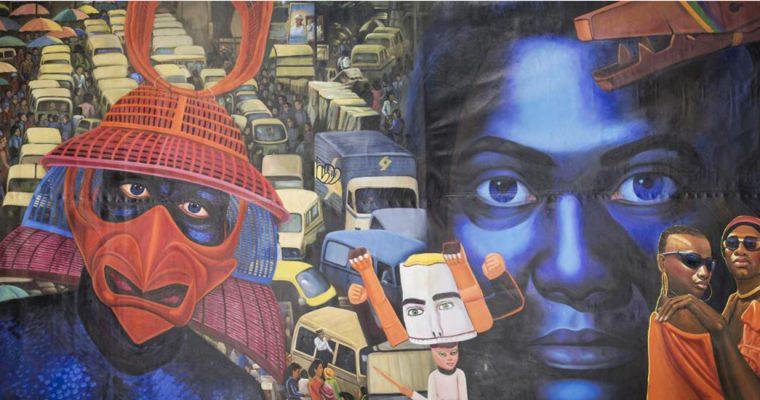 Prince·sse·s des villes Dacca, Lagos, Manille, Mexico et Téhéran –  21/06 au 08/09 – Palais de Tokyo, Paris
