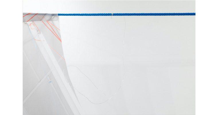 Julie Kieffer – Rectangle violet 130619 – 14/06 au 26/07 – Galerie Tator, Lyon