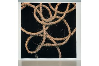Mathieu Mercier – Loops – 21/06 au 22/09 – Frac Normandie Caen