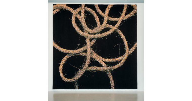 Mathieu Mercier – Loops – 21/06 au 01/12 – Frac Normandie Caen