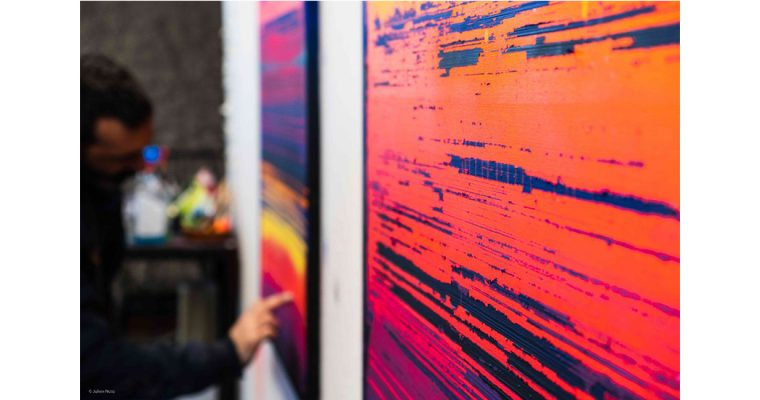 Zest – Méditerranée – 13/06 Au 12/07 – Artcan Gallery, Marseille