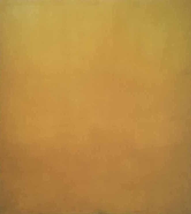 Abel Bourgogne, Vertiefung, 2019. Tempera grasse, 200x180cm. Courtesy Abel Bourgogne