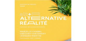 alt+R – Alternative réalité – 20/06 au 14/07 – Palais de Tokyo, Paris