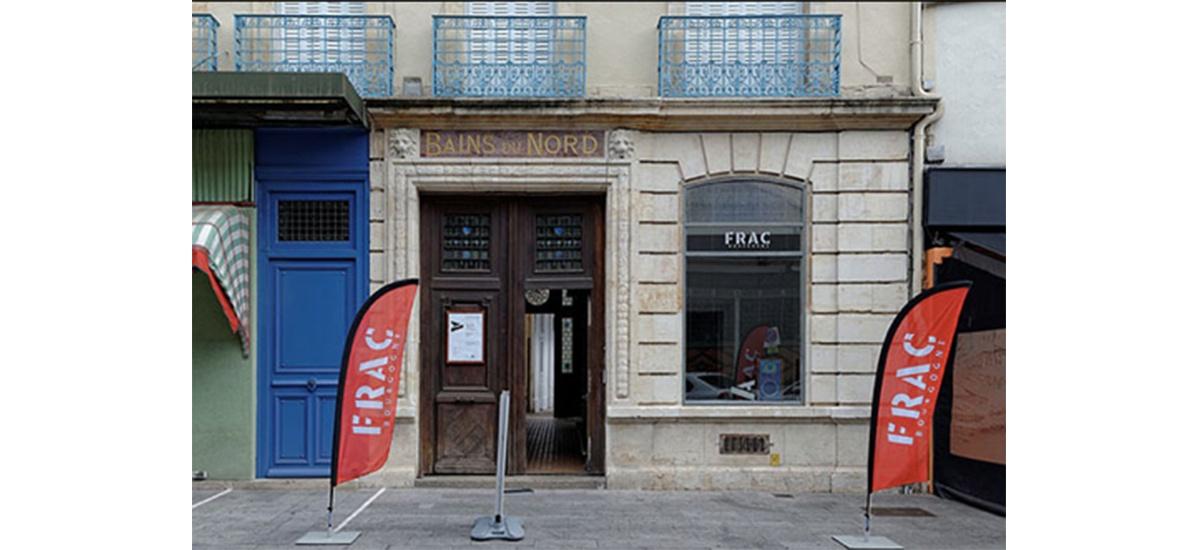 ▷28/06 – APPEL A RESIDENCE D'ARTISTES 2019 FRAC Bourgogne / ENSA Dijon STOREFRONT