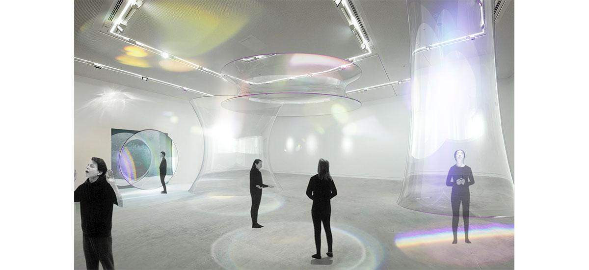 Mel O'Callaghan – Centre of the Centre – 14/06 au 18/08 – Le Confort Moderne Poitiers