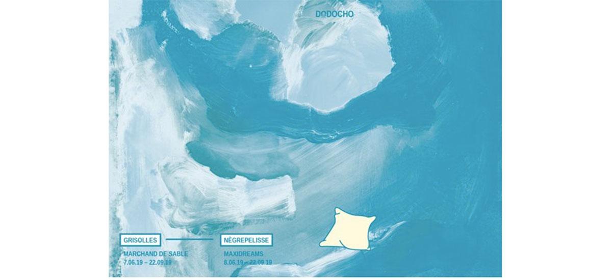Dodocho – parcours d'exposition et d'oeuvres en Tarn-et-Garonne – Du 07/06 au 22/09