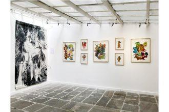 Collection 7 – 28/06 au 01/08 – Galerie Claire Gastaud, Clermont-Ferrand