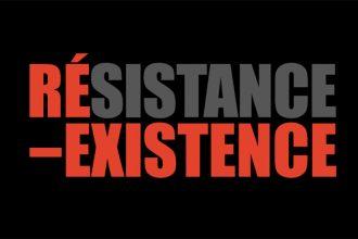 RÉ-EXISTENCE – LÉA LE BRICOMTE, CYRIELLE TASSIN, GUILLAUME LO MONACO, ERWAN KERUZORÉ – DU 08/06 AU 07/07 – LES RÉSERVOIRS LIMAY
