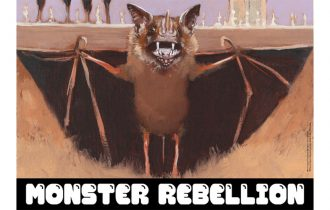 Monster Rebellion – Une exposition de Monster Chetwynd – 29/06 au 13/10 – Villa Arson Nice