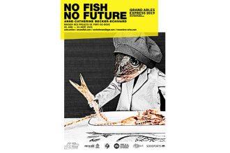 No Fish No Future – Anne-Catherine Becker-Echivard – 20/06 au 23/08 – Maison des Projets de Port de Bouc