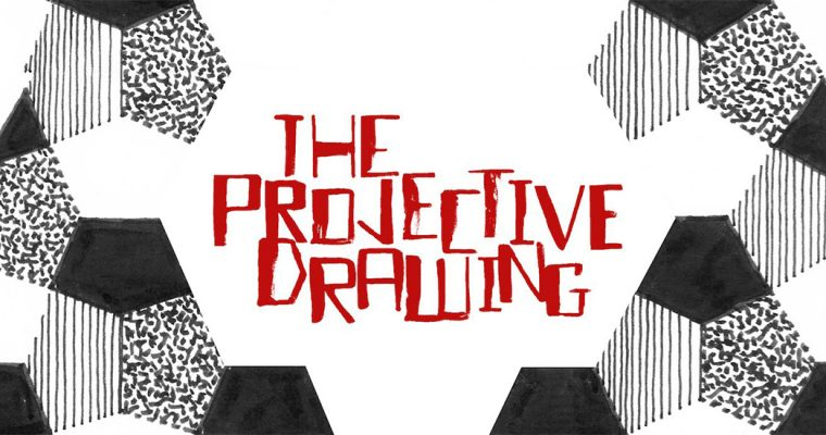 THE PROJECTIVE DRAWING – 27/06 AU 20/09 – DRAWING LAB PARIS