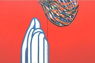 Bis Repetita Placent – 04 au 27/07 – Galerie la Ferronnerie, Paris
