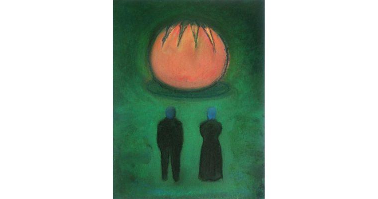 Guillaume Pinard – Bébé Lune – 17/05 au 27/07 – Galerie Anne Barrault, Paris