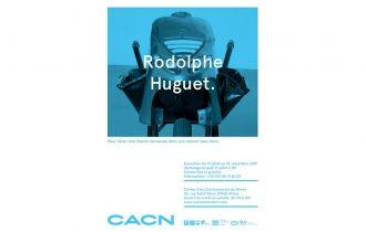 Rodolphe Huguet – Pour rêver une liberté retrouvée dans une maison sans murs. –  11/07 au 22/09 – CACN – Centre d'Art Contemporain de Nîmes