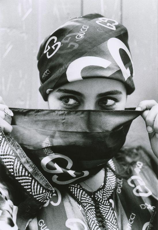 Exposition personnelle de Hassan Hajjaj à la Maison Européenne de la Photographie, Paris jusqu'au 17 novembre 2019.