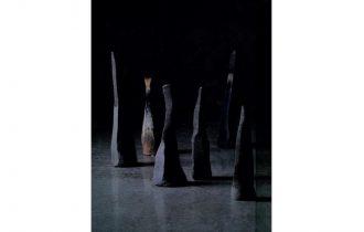 japon brut : la lune, le soleil, yamanami – 31/08 au 05/10 – christian berst art brut, Paris