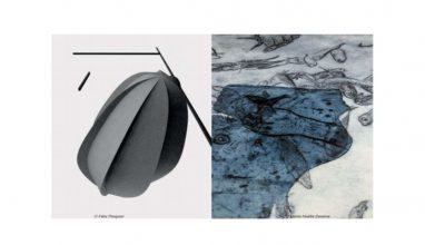 Félix Pinquier / Marie-Noëlle Deverre – 20/09 au 15/11 – Centre d'arts Fernand Léger,  Port de Bouc