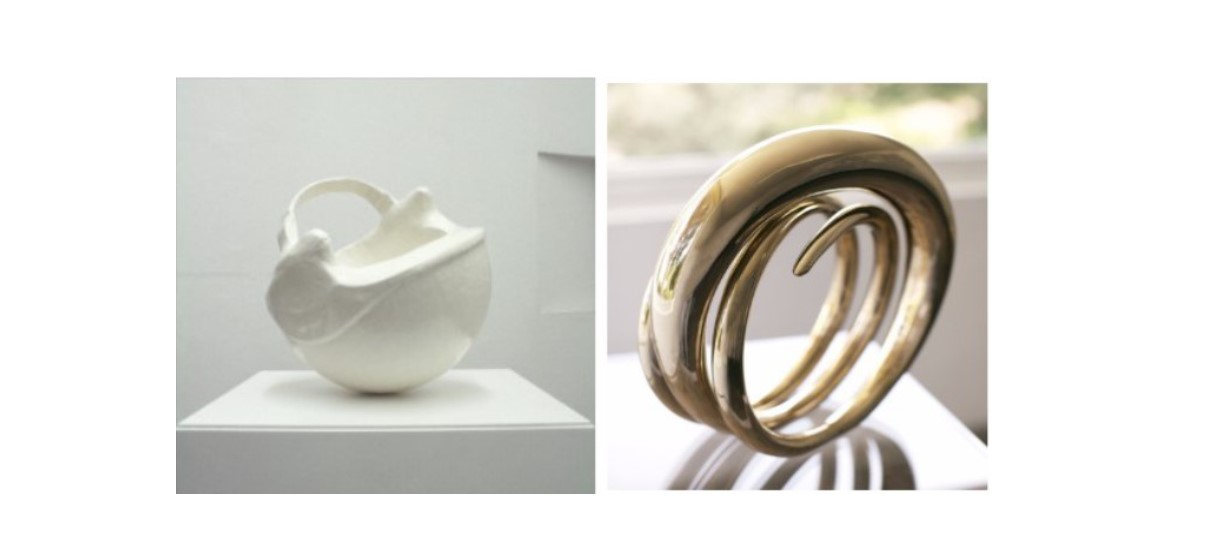 Luca Resta / Charlotte Chesnais – 12/09 au 02/10 – Galerie Italienne, Paris