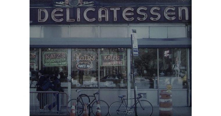 Gwendoline Samidoust et Caroline Saves – Delicatessen – 29/08 au 14/09 – OÙ lieu d'exposition pour l'art actuel, Marseille