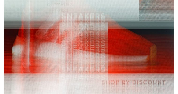 Joachim Romain – Fast_Shop – 12/09 au 18/10 – Galerie Art&Craft, Paris