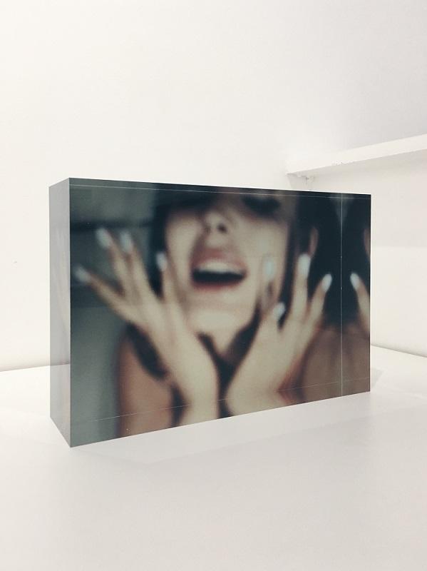 Exposition personnelle Screen Love (Wait for me) de Julien Mignot à la Galerie Intervalle, Paris jusqu'au 15 décembre 2019.