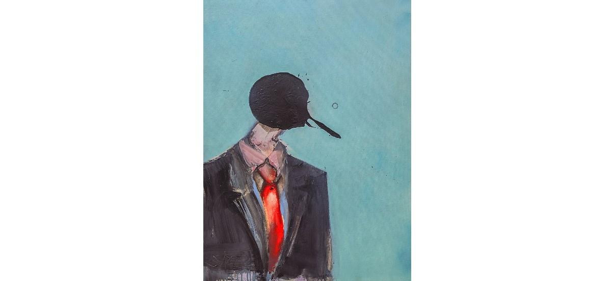 Marcus Jansen – Stop, look and listen – 07/09 au 12/10 – Danysz Gallery, Paris
