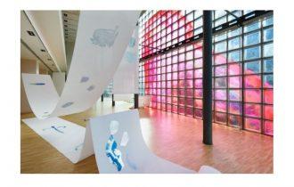 Mari Minato – Retours d'Orient – 07 au 21/09 – Galerie Eric Dupont, Paris