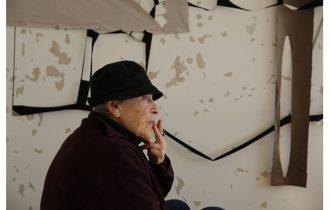 Marion Baruch – Natura abitata – 18/09 au 16/11 – BF15, Lyon