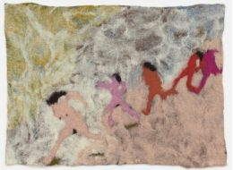 Marlon Wobst – Relax – 13/09 au 09/11 – Galerie Maria Lund, Paris