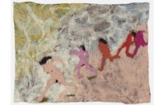 Marlon Wobst – Relax – 12/09 au 09/11 – Galerie Maria Lund, Paris