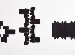 Nathalie Elemento – « Motivus » on touche avec les yeux – 07/09 au 28/10 – Galerie Maubert, Paris