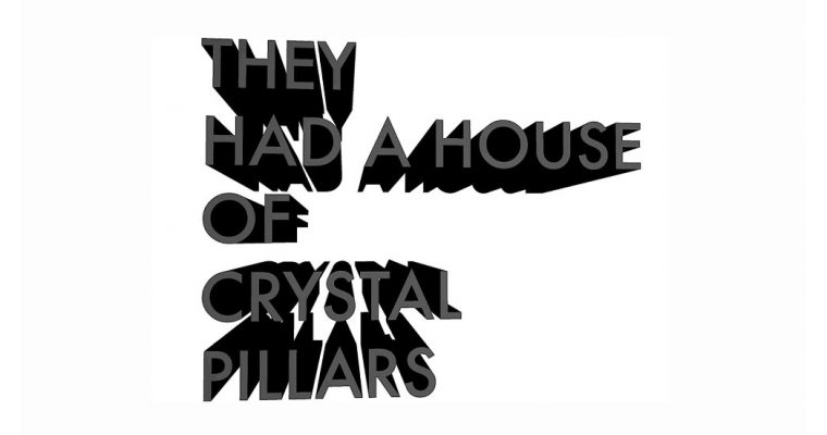 Nick Oberthaler & Victor Yudaev – They had a house of crystal pillars – 29/08 au 07/09 – Belsunce Projects, Marseille