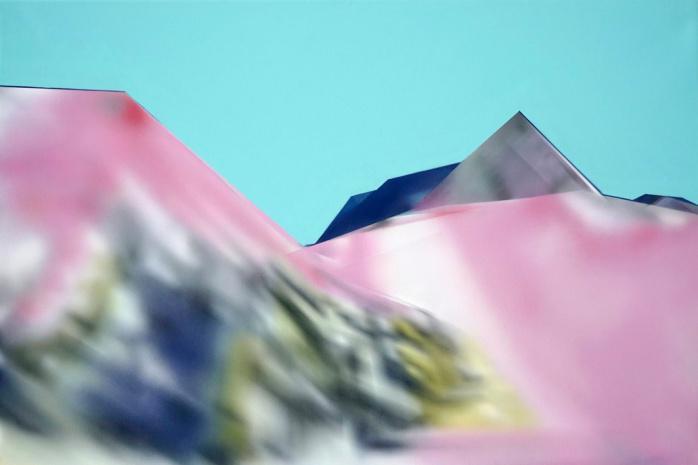 Exposition Les trois suisses avec les artistes Ruth-Maria Obrist, Carlo schmidt, Pascal Seiler jusqu'au 30 septembre 2019 à la Galerie La Ferronnerie avec le soutien  de l'ambassade de Suisse à Paris.