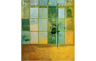 Yann Lacroix – Cela ne m'est pas inconnu – 07/09 au 12/10 – Galerie Anne-Sarah Bénichou, Paris