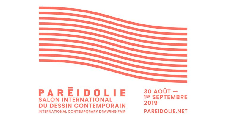 PARÉIDOLIE – SALON INTERNATIONAL DU DESSIN CONTEMPORAIN – DU 30/08 AU 01/09 – MARSEILLE