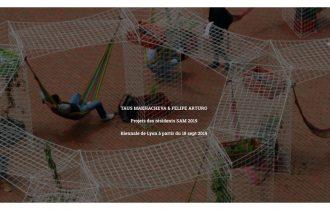 Les résidents SAM ART PROJECTS 2019 à la Biennale de Lyon – 18/09 au 05/01