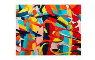 Vik Muniz – Handmade – 12/09 au 02/11 – Xippas Genève