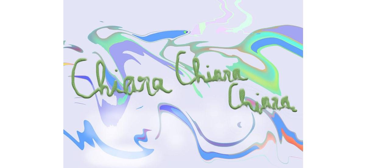 Caroline Schattling Villeval – Chiara Chiara Chiara – 26/09 au 14/11 – Rond-Point de Plainpalais, Genève