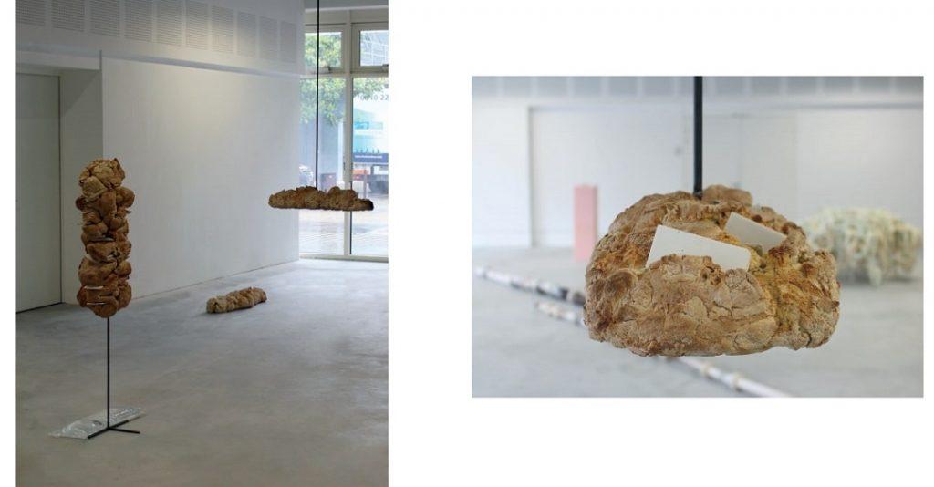 Clélia Berthier_capsule galerie Rennes