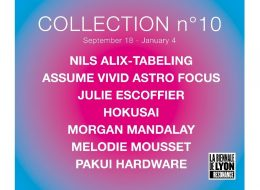 Collection n°10 – 18/09 au 04/01 – Interior and the collectors, Lyon