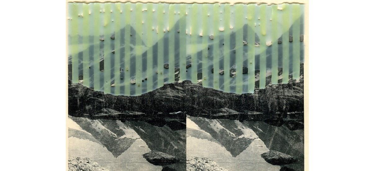 Coraline de Chiara – ECHOES II – 07/09 au 26/10 – Galerie Odile Ouizeman, Paris