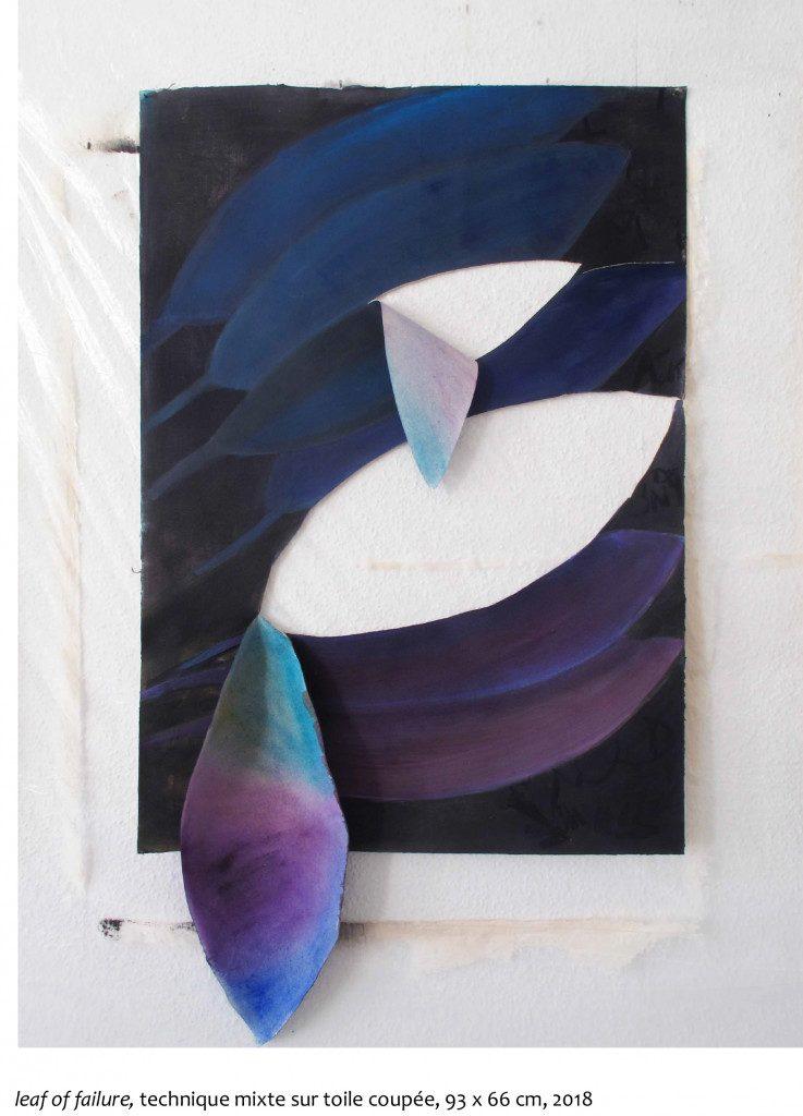 Emmanuelle Castellan_No Limit n°14_La Vigie Art-Contemporain_Nîmes