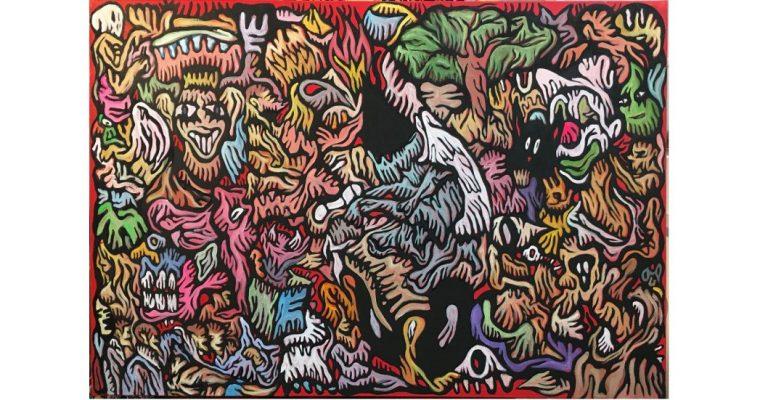 Fabien Verschaere – Take it as it comes – 19/09 au 31/10 – Galerie Claire Gastaud, Clermont-Ferrand