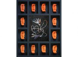 Giulia Manset – Crépuscule – 05/09 au 12/10 – Galerie Virginie Louvet, Paris