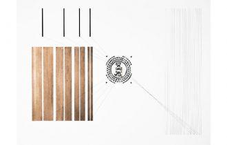 Haythem Zakaria – Trans.mutations(s) – 12/09 au 26/10 – Galerie Valérie Delaunay, Paris