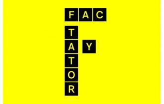 Inauguration Factatory – exposition et ouverture des ateliers – 17 & 19/09 – Lyon